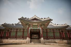 Tempat wisata di Korea: Istana Changdeokgung
